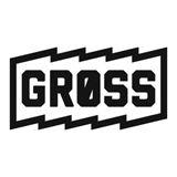 Logo: GROSS Magazine