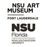 Logo: NSU Art Museum
