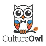 Logo: Culture Owl