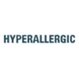 Logo: Hyperallergic