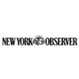 Logo: New York Observer