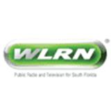 Logo: WLRN