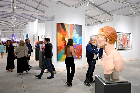 CONTEXT Art Miami Photo Gallery