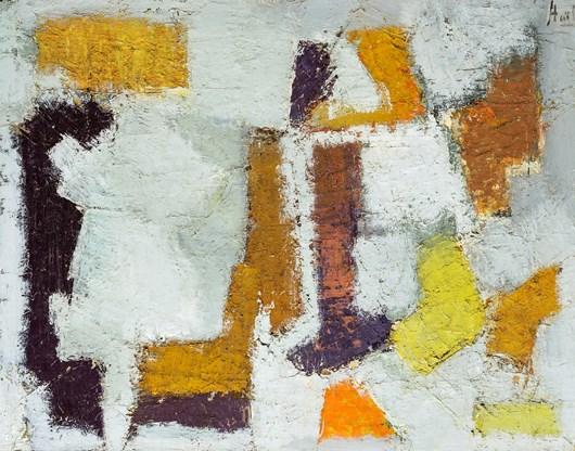 Composition (Peinture)