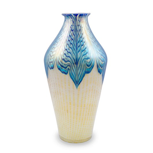 Large Vase Phenomen Genre 2/187, ca. 1902
