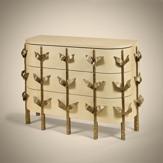 """""""Lauriers"""" Chest of Drawers"""
