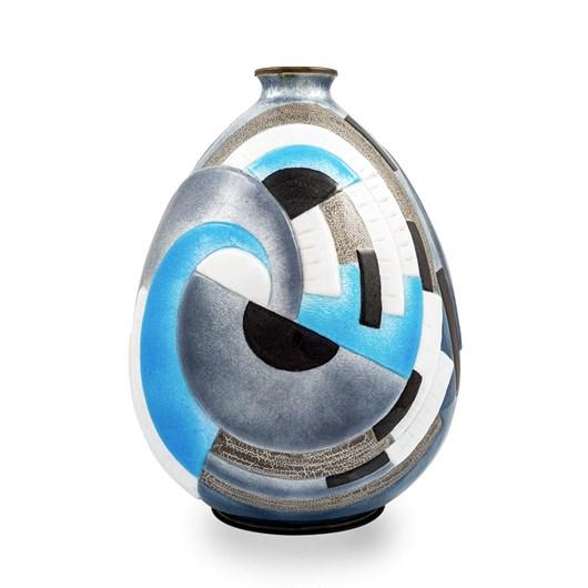"""Vase """"Primrose"""", ca. ca. 1928-1930"""