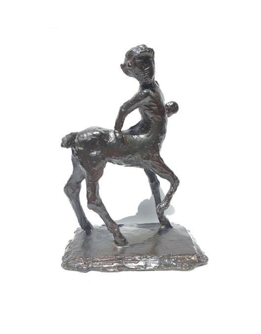 Young Centaur