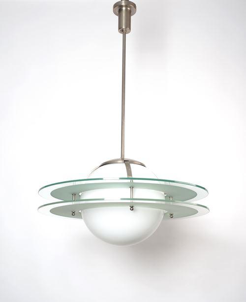 Saturnuslamp, Giso No.2055