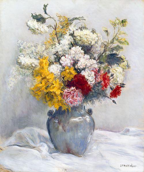 """""""Bouquet de Fleurs lumineaux"""""""