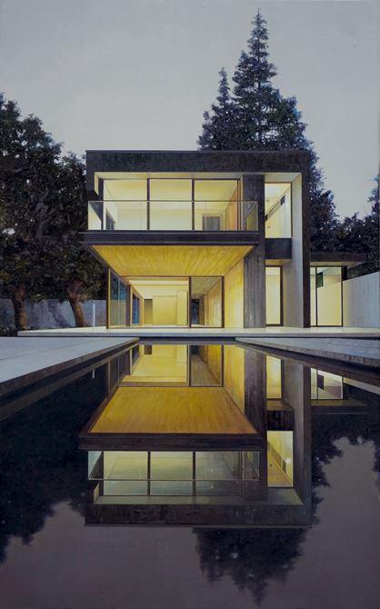 Modern House No. 38