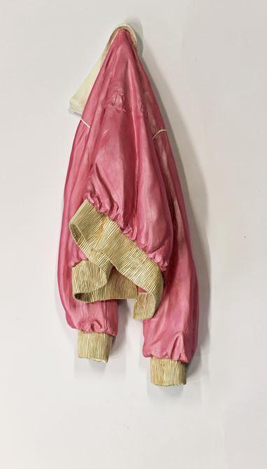 Disco Jacket - Pink