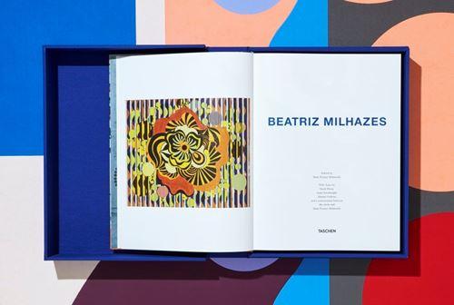 Beatriz Milhazes. Collector's Edition