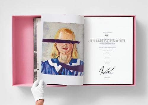 Julian Schnabel. Collector's Edition
