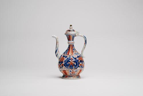 Orientalist Ewer