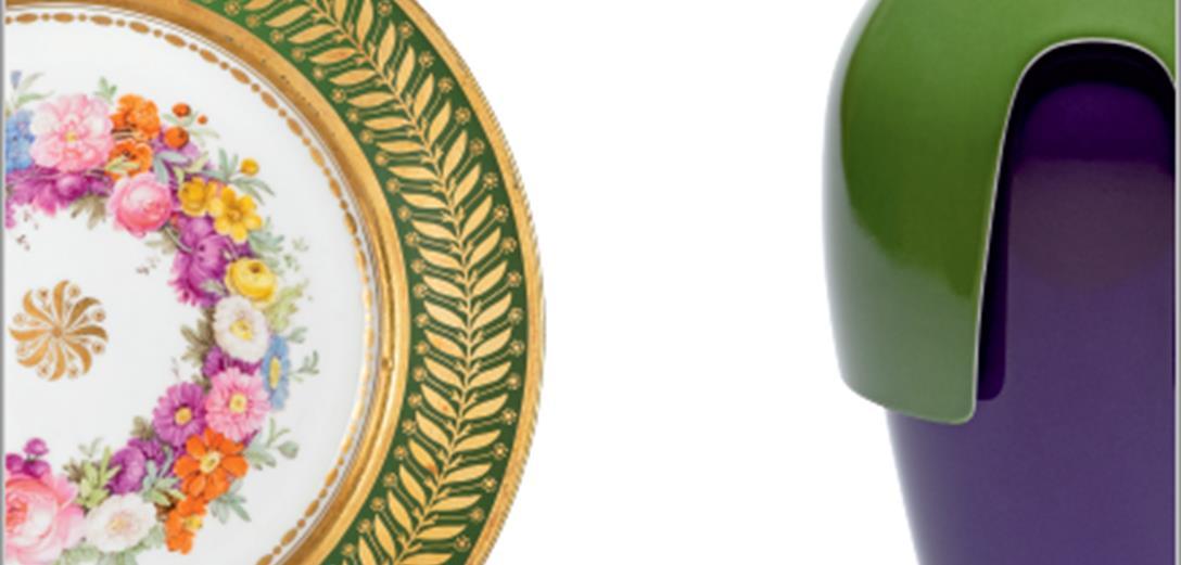 Les petits plats dans les grands -  Le design au service de la table