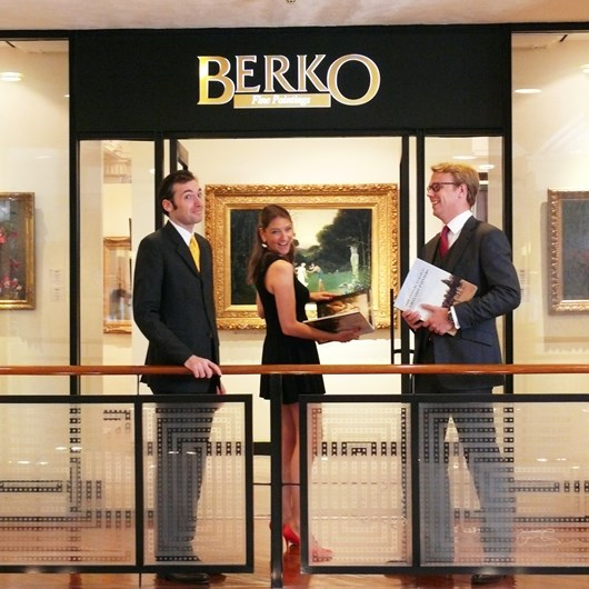 BERKO FINE PAINTINGS
