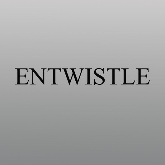 ENTWISTLE
